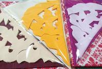 クリスマスキット - ほっと一息・・~Sakura's Hawaiian QuiltⅡ