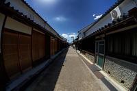 5LinksでGo~! 今井町散策・其の三 - デジタルな鍛冶屋の写真歩記