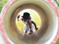 土管はどこの公園にもあるわけじゃない - 1/365 - WEBにしきんBlog