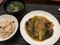 茄子納め・秋刀魚始め - HAMAsumi-Life