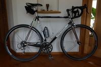 COLNAGO MASTER X-LIGHT:自分の自転車紹介! - 『幸せ趣味日記!』 : ・・・・・・・・・・・・・・・自転車、カメラ、登山、オーディオ、楽しい趣味と日々の報告会なのです。