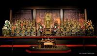 九州国立博物館「京都仁和寺観音堂」 - A  B  C