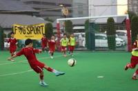 成長を続ける - Perugia Calcio Japan Official School Blog