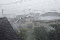 台風21号 - フォトン