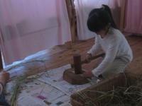 ぎんのいずみ子ども園2019年度入園説明会《秋の巻》 - 自然遊び ぎんのいずみ子ども園 調布 シュタイナー