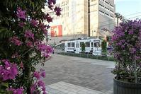 藤田八束の鉄道写真@路面電車が観光に寄与、路面電車と観光事業の組み合わせに注目して地方創生を成功させる - 藤田八束の日記