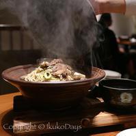 九州各地の料理と店内で作られた手打ち蕎麦が名物:『創作酒庵 彩蔵』大宮 - IkukoDays