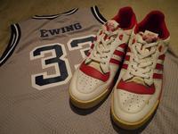 "1980's "" adidas "" RIVALRY EWING LOW!! - BAYSON BLOG"