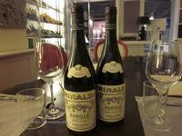 人生で最も感動したバローロを造った、べッペ・リナルディ - イタリアワインのこころ