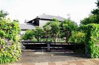 台風の爪痕 - 日本の原風景を訪ねて・・