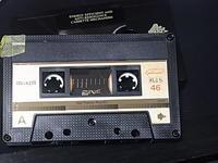 カセットテープの劣化 - 趣味のオーディオ(作成中)