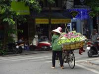 2018ベトナム・ハノイ旅4日目~⑯『安南パーラー』 - おいしい日々