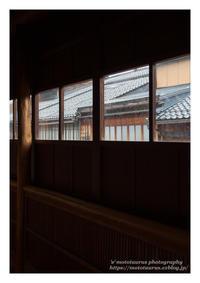 窓 - ♉ mototaurus photography