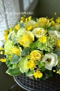 多分、天使。 - 花色~あなたの好きなお花屋さんになりたい~