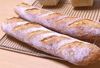 バゲット&バターロール - ~あこパン日記~さあパンを焼きましょう