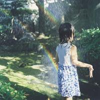 小さな虹と。 - SunsetLine
