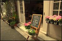 駒込界隈 -25 - Camellia-shige Gallery 2