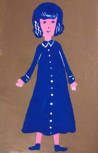 外食デイ - たなかきょおこ-旅する絵描きの絵日記/Kyoko Tanaka Illustrated Diary