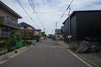 街角に佇む建築 - 函館の建築家 『北崎 賢』日々の遊びと仕事