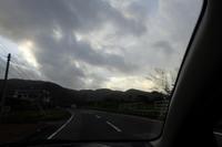 嵐の前の朝撮り - 元 子連れバーダーの日々 BLOG