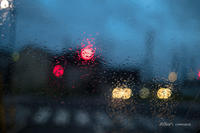 雨 - BobのCamera