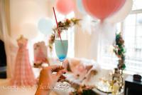 『プリンセス・シンデレラの舞踏会』~ロマンチックデザートブッフェ~:青山セントグレース大聖堂 表参道 - IkukoDays