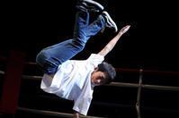クルーバトルチャンピオン翼 - 本多ボクシングジムのSEXYジャーマネ日記