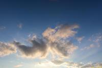心を空にしたいときは空を見よ - I shall be released