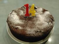 Happy Birthday! - Slow Life~のんびりいこう~