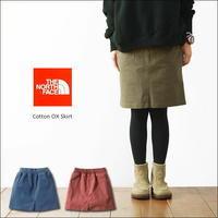 THE NORTH FACE [ザ ノースフェイス正規代理店] Cotton OX Skirt [NBG81830] コットンオックススカート LADY'S/KID'S - refalt