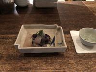 見晴料理店 2018/9/5 - 満足食日記