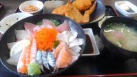 やっぱり超満足! 海鮮丼~かんまち商店 - おでかけメモランダム☆鹿児島