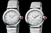 BVLGARIブルガリスーパーコピー2モデルの全く新しいLuceaTubogas腕時計を出します - スーパーコピーブランド通販サイトpapa2018.com