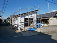 松山市M様邸新築工事③ - 有限会社池田建築ホーム 家づくりと日々のできごと♪