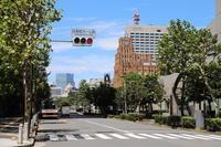 2018.08 銀座 国会議事堂と日比谷公会堂 - ゆらりっぷ -yurari's trip-
