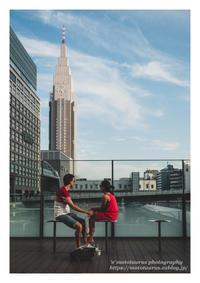 風通り - ♉ mototaurus photography