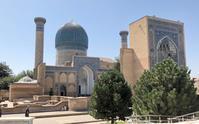 知られざる国ウズベキスタンへシルクロードの旅① - Coucou a table!      クク アターブル!