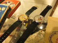 """""""Vintage MickeyMouse by SEIKO Made in Japan #FLEAMARKET""""ってこんなこと。 - THE THREE ROBBERS ってこんなこと。"""