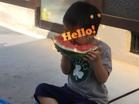 5歳と95日/2歳と151日 - ぺやんぐのブログ