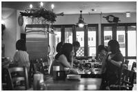 昼下がりのcafe - BobのCamera