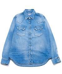 BLUEBLUEのウエスタンシャツも明日入荷!! - WAXBERRY BLOG