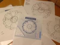 *+☆.* 新規講座:西洋手相学と西洋占星学 ☆*.+* - オーガニックライフ