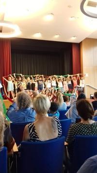 教会の子供国際交流の会で歌いました☆ - ドイツより、素敵なものに囲まれて②