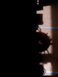31℃ の影 - スズキヨシカズ幻燈画室