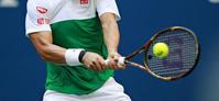 連日の全米オープン観戦で寝不足 - テニスのおじさま日記