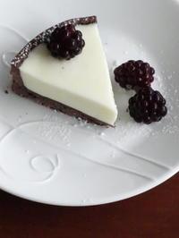 コンデンスミルクと生クリームのタルト - Baking Daily@TM5