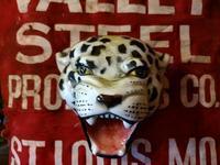 Panther ashtray - OIL SHOCK ZAKKA