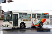(2018.8) くしろバス・釧路200か375 - バスを求めて…