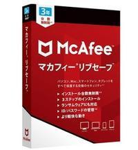 [最大96%還元]不正ログイン対策も出来るマカフィーセキュリティソフト3年版が実質560円 - 白ロム転売法