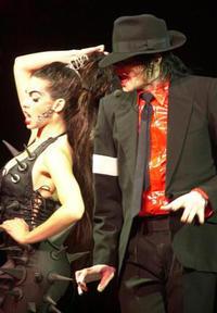 マイケル、見てる - Mj Smile